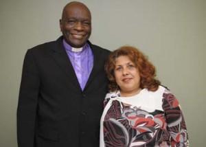 Bispo Carlos Alberto José