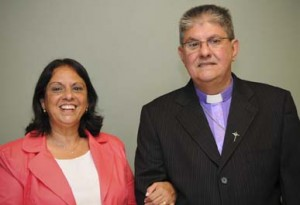 Bispo Celso das Chagas Costa
