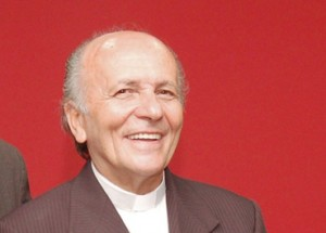Bispo Rubem Pinheiro Barreto