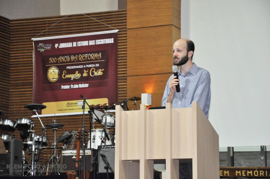 4a Jornada de Estudos - 500 Anos da Reforma