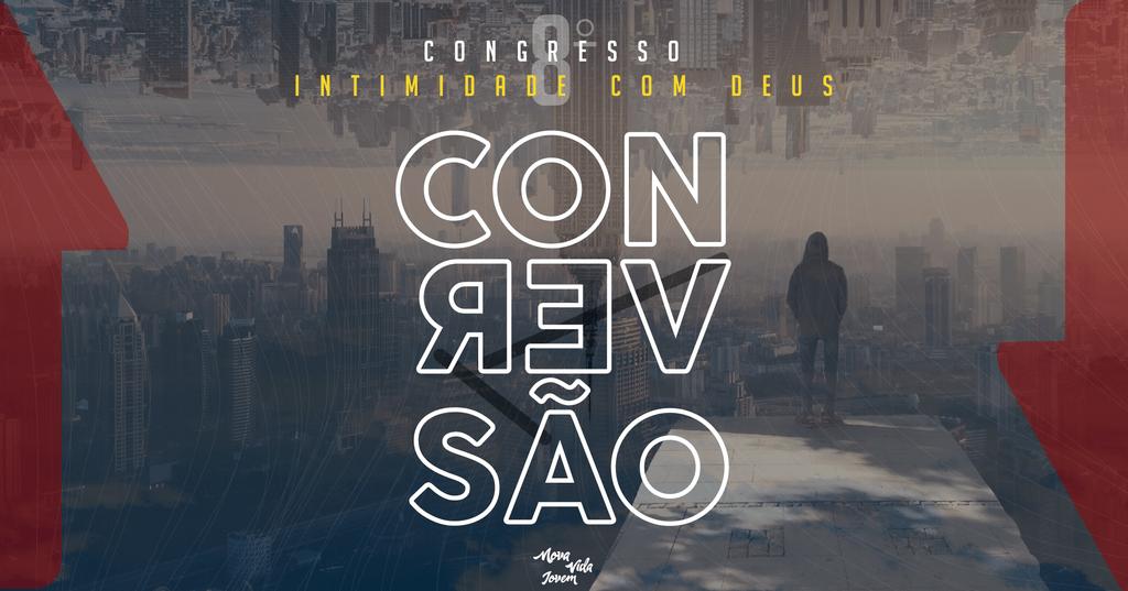 Congresso Intimidade com Deus