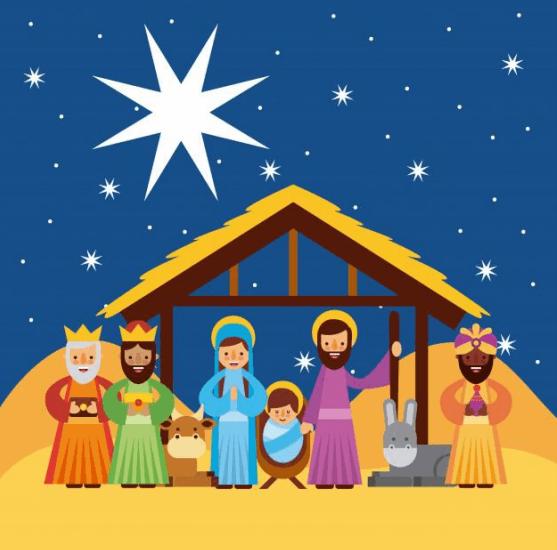 Cantata Infantil Natal Brilha Jesus 21 12 2018 Icnv Nova Iguacu