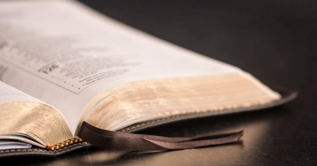 ICNVNI Curso Como Estudar a Biblia