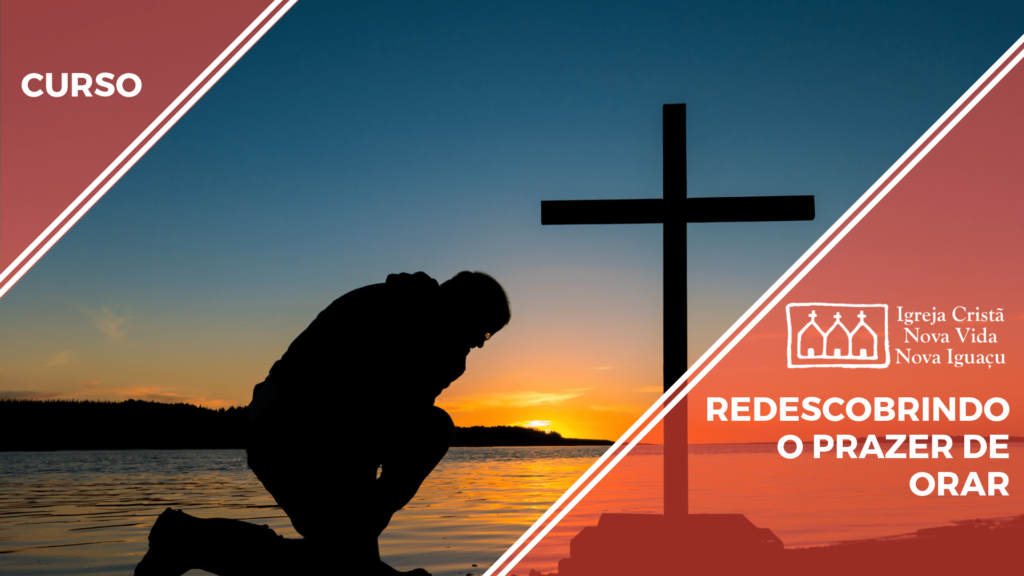 curso-redescobrindo o prazer de orar