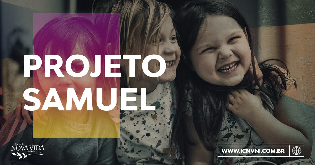 projeto samuel