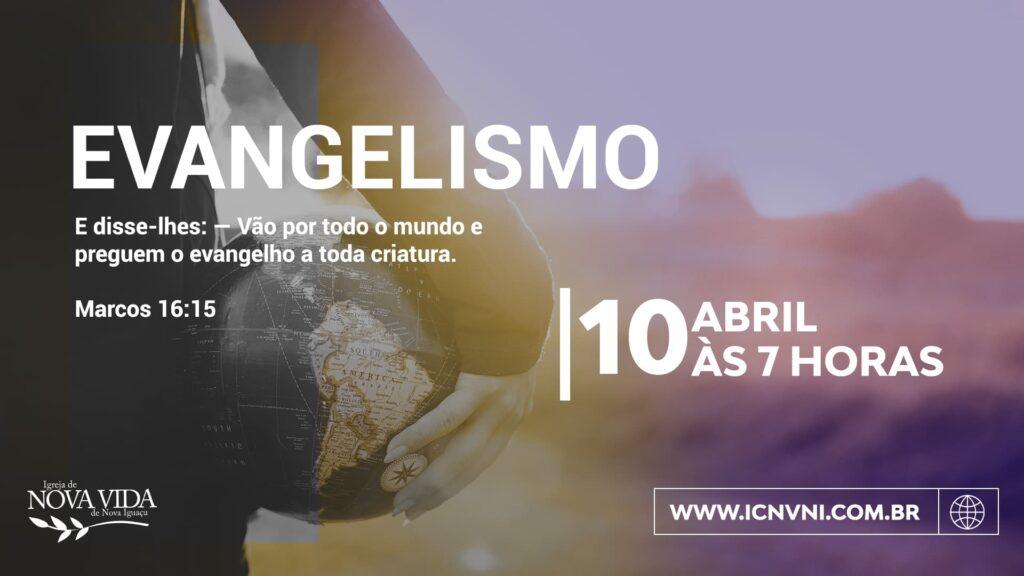 10042021 evangelismo