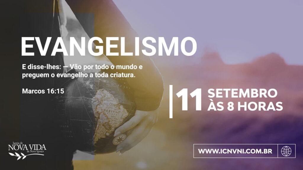 11092021 evangelismo