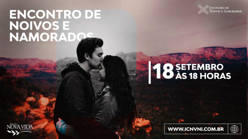 18092021 encontro de noivos e namorados